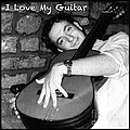I Love My Guitar Series Bw by Joan-Violet Stretch