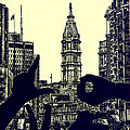 I Love Philly by Bill Cannon