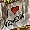 I Love Venezia by Jon Berghoff