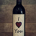 I Love You by Regina Arnold