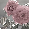 I Love You Rose by Jeanette Oberholtzer