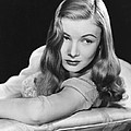 I Married A Witch, Veronica Lake, 1942 by Everett