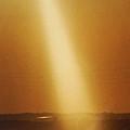 Golden Sunbeam Of Gods Love Today by Belinda Lee