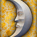 I See The Moon 1 by Wendy J St Christopher
