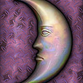 I See The Moon 2 by Wendy J St Christopher
