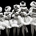 I Wanna Be A Rockette by Trish Tritz