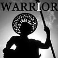I Warrior by David Lee Thompson