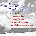 I Will Always Be Here by Korynn Neil