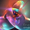 Iapetus by Kim Sy Ok