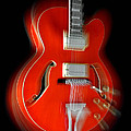 Ibanez Af75 Hollowbody Electric Guitar Zoom by John Cardamone
