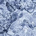 Ice Background by Pablo Romero