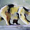 Ice Bear by Mark Adlington