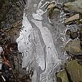Ice Flow 2 by Robert Nickologianis