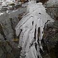 Ice Flow 7 by Robert Nickologianis