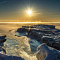 Ice Flow by James  Meyer