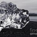 ice by Gunnar Orn Arnason
