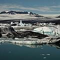 Ice by Ivan Slosar