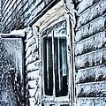 Ice by Kilmeny Boates