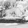 Ice Palace by Sara Hudock