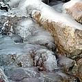 Ice Rock by Nicki Bennett