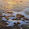 Ice Rocks by Eric Reger