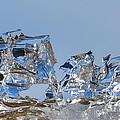 Ice Ships by Joy McAdams