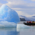 Iceberg Ahead by Shoal Hollingsworth