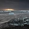 Iceberg Led Us by Jim Southwell