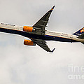 Icelandair Boeing 757 by Rene Triay Photography