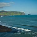 Icelandic Beach by Anthony Doudt
