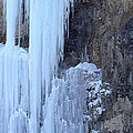 Icicles by Kume Bryant