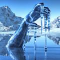 Icy Grip by Daniel Eskridge