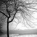 Icy Waters Of Lake Michigan by Susan McMenamin