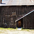 Idaho City Historical Building by Image Takers Photography LLC