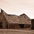 Idaho Falls - Vintage Barn by Image Takers Photography LLC