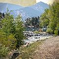 Idaho Springs Paradise by Judy Hall-Folde