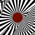 Ideology W/ Red by Alexander Alvarez