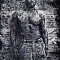 Idris Elba by Alys Caviness-Gober