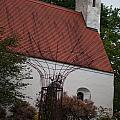 Idyllic Chapel by Frank Gaertner