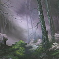 If You Go Down In The Woods Today ? by Jean Walker