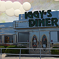 Iggy's Diner by Liane Wright