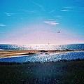 Ikaros Sunrise by Daniel Thompson