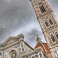 Il Duomo by Michael Yeager