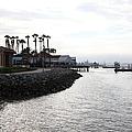 Il Fornaio Italian Restaurant In Coronado California 5d24379 by Wingsdomain Art and Photography
