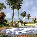 il giardino delle palme by Guido Borelli