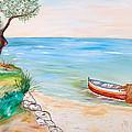 Il Pescatore Solitario by Loredana Messina
