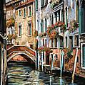 Il Ponte E I Pali by Guido Borelli