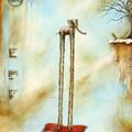 i'l Tappeto Magico #1 by Carlo Allion