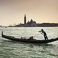 Il Veneziano by Alfio Finocchiaro