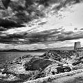 Ile Rousse Tower by Jon Ingall